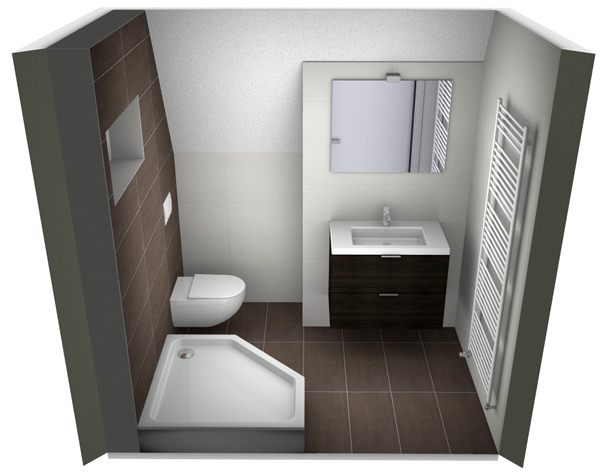 Badkamer Ideeen Voor Kleine Badkamer – artsmedia.info
