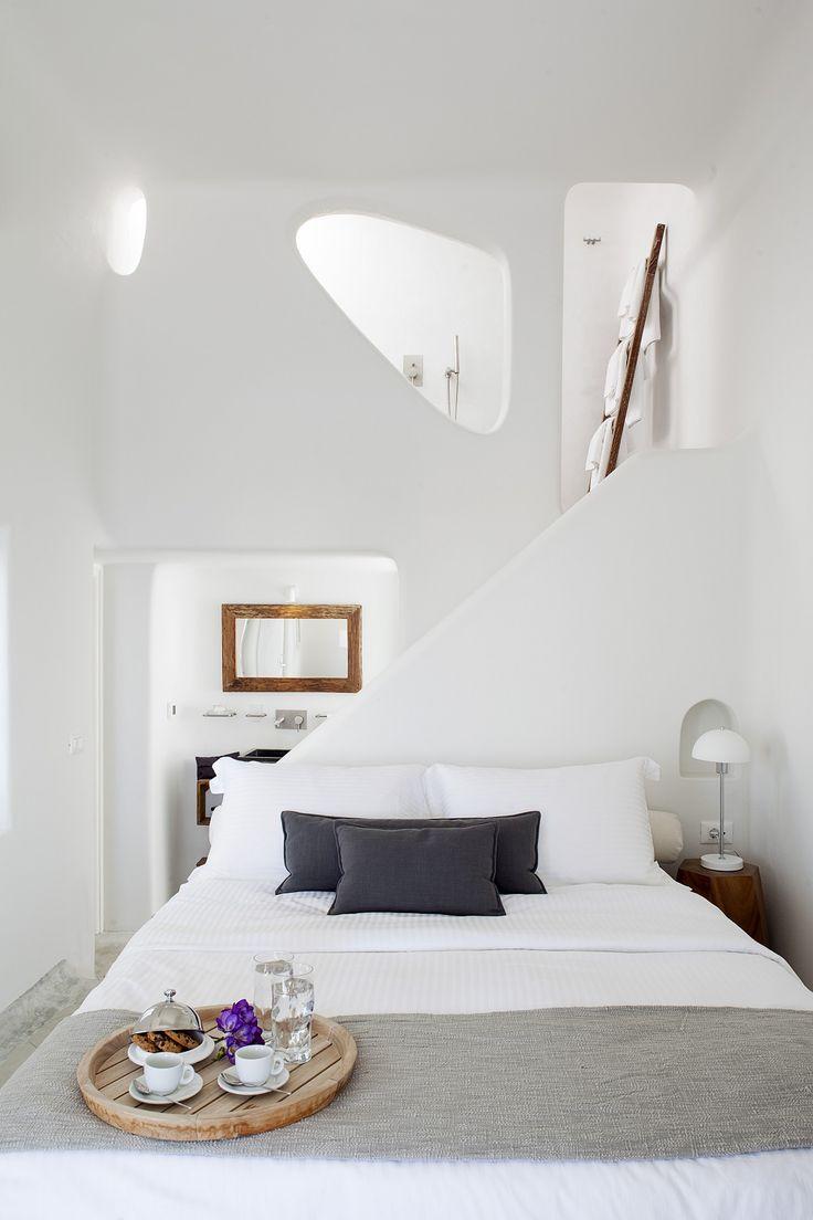 badkamer-in-slaapkamer-design - Kleine badkamers.nl