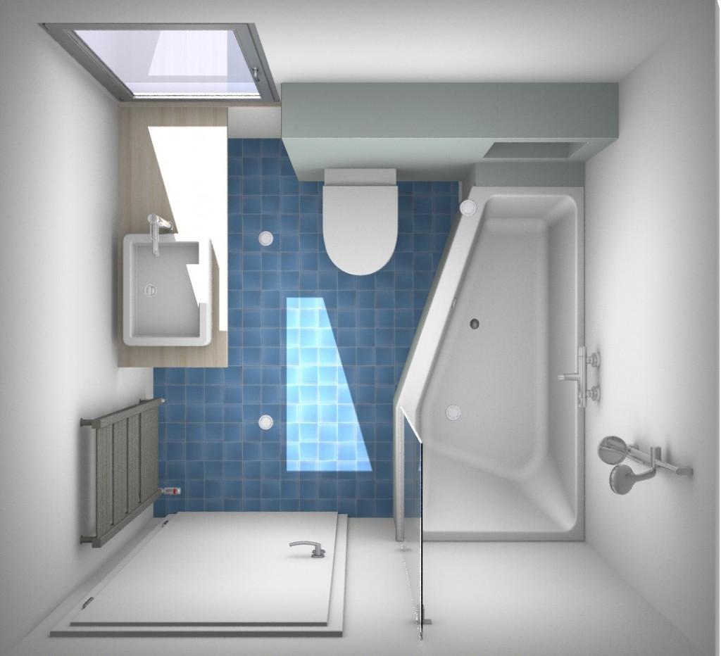 Badkamer ontwerpen ideeen: badkamer ib badkamermeubel.