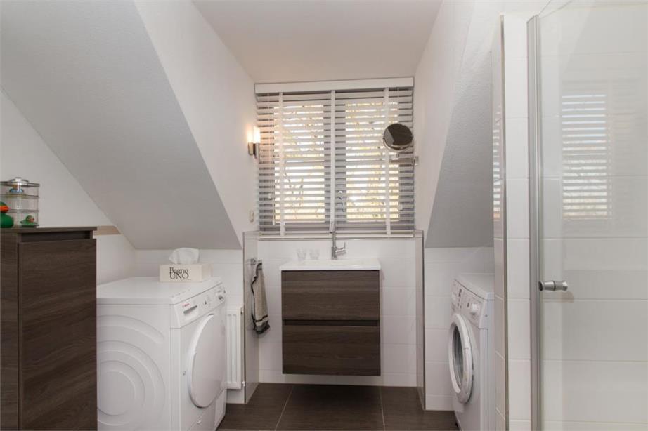 Een kijkje in de Nederlandse kleine badkamers - Kleine badkamers