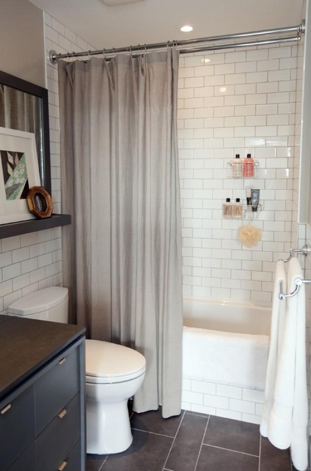 kleine badkamer ideeën die je gezien moet hebben, Meubels Ideeën