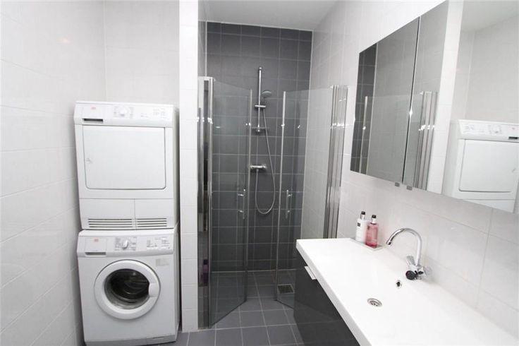 Vieze Geur In De Badkamer ~ voorbeelden van een kleine badkamer met wasmachine
