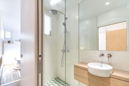 Hele kleine badkamer van m² kleine badkamers