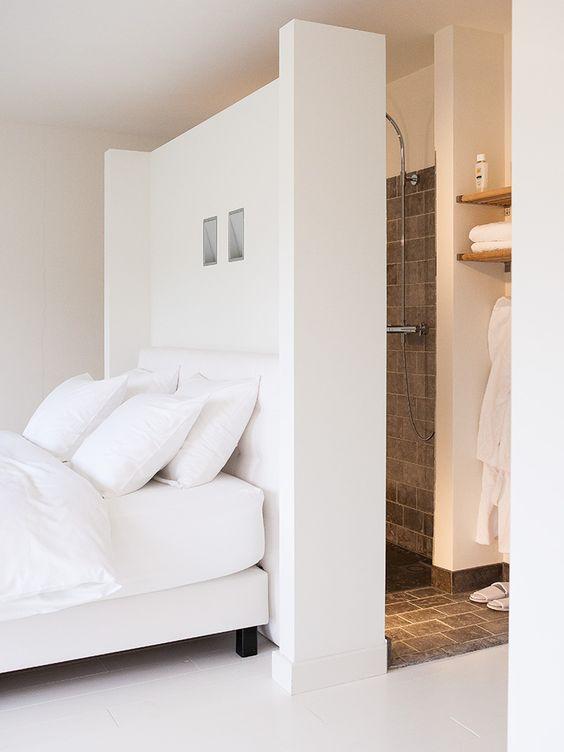 badkamer op zolder maken - tips en voorbeelden, Deco ideeën