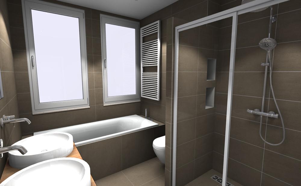 Tegels in de kleine badkamer | Wat is jouw stijl?