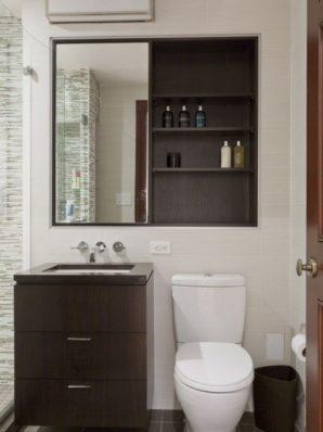 kleine badkamer oplossingen