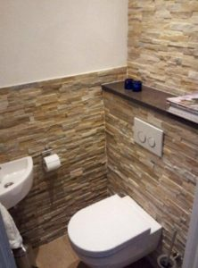 sphinx 345 toilet