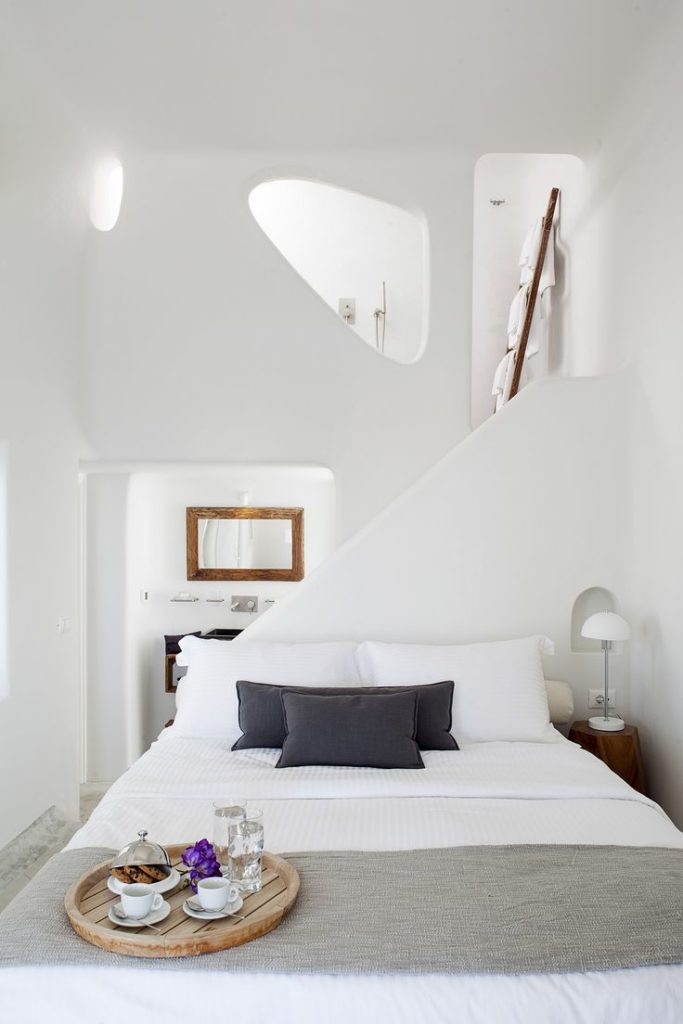 Badkamer in slaapkamer design kleine badkamers - Klein slaapkamer design ...