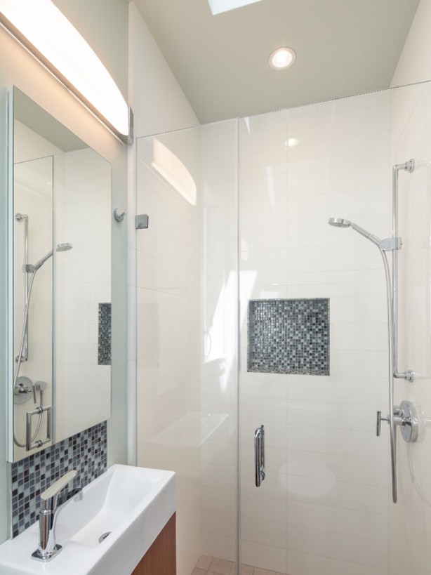 Compacte badkamer kleine badkamers - Huidige badkamer ...