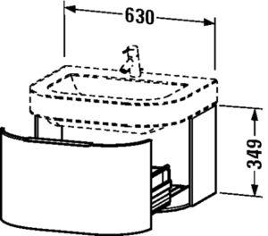 duravit badkamermeubel