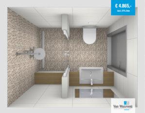 Kleine badkamer voorbeelden Archieven - Pagina 2 van 4 - Kleine ...