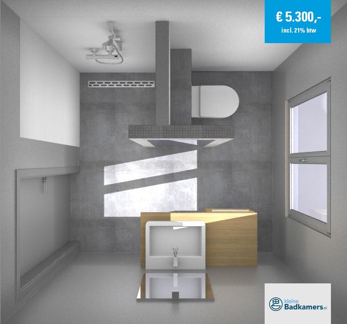 Kleine badkamer uitgelicht kleine badkamers - Afbeelding voor badkamer ...
