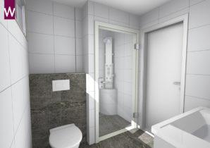 luxe kleine badkamer