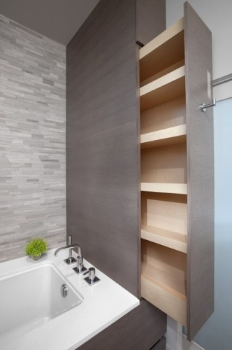 Opbergruimte kleine badkamer? Vind tips op KleineBadkamers.nl