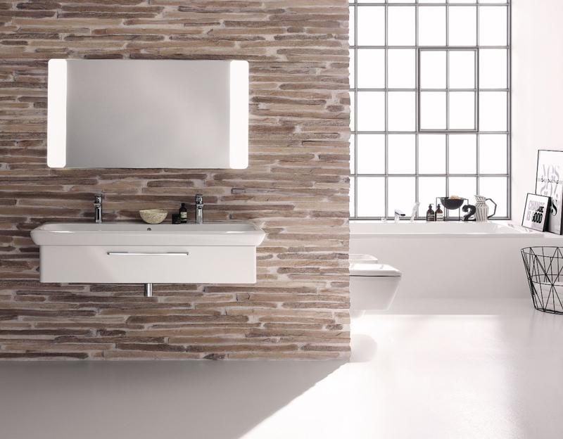 Nieuwe Sphinx 365 serie - Bekijk de kleine badkamerproducten