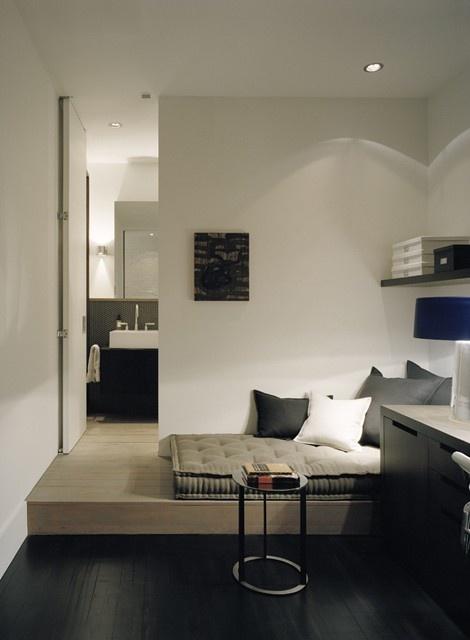 voorbeeld-badkamer-slaapkamer - Kleine badkamers