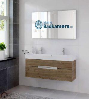 badmeubel kleine badkamer