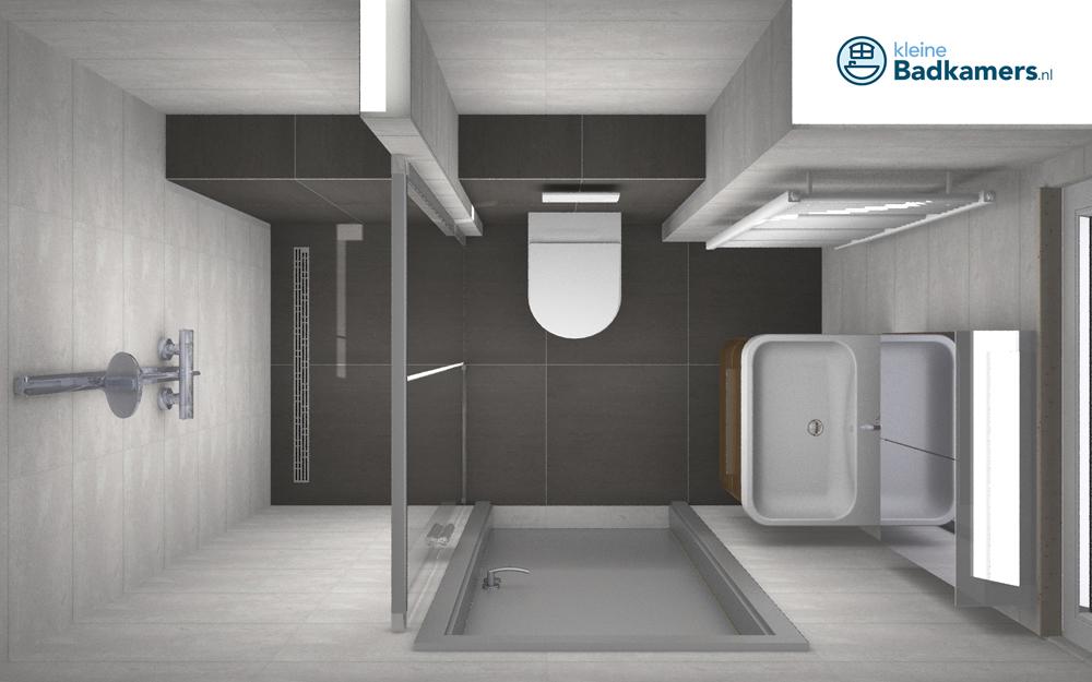 Kleine Badkamer Oplossing : Home kleine badkamers