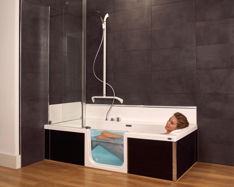 Kleine Badkamer Amsterdam : Ligbad kleine badkamer archieven kleine badkamers